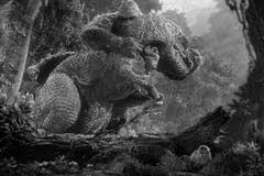 tyrannosaurus rex vs stegosaurus