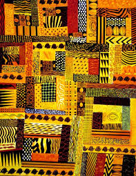 african quilt patterns