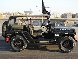 jeep mutt