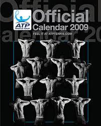 calendarios masculinos