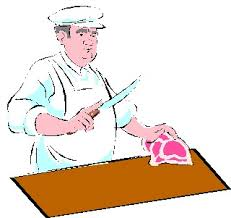 livestock butchering