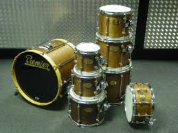 signia drums