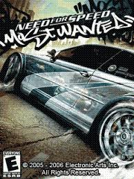 most wanted the game