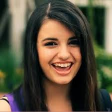 Rebecca Black - Friday Lyrics