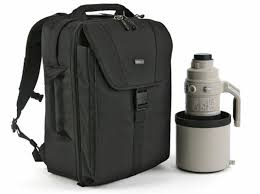 photographic backpack