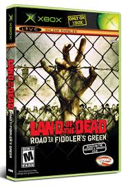 land of the dead xbox