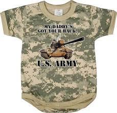 infant camouflage
