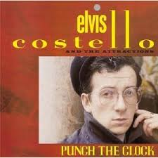Elvis Costello & The Attractions - Charm School