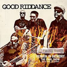 Good Riddance - Choices Made