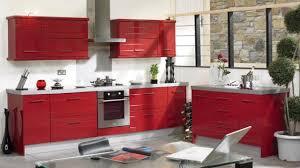 hi gloss kitchen