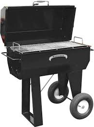 barbecue cookers