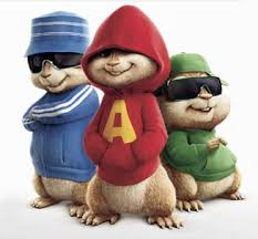 alvin and the chipmunks photos