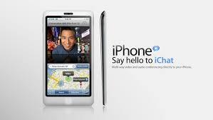 4g iphones