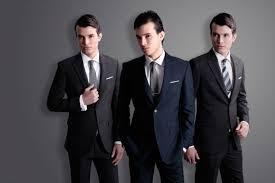 men suit models