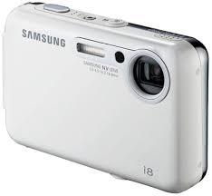 samsung digital camera i8