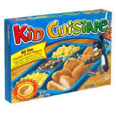 kid cuisines