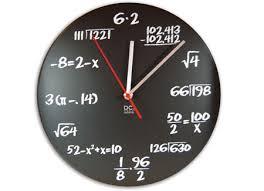 gadgets clock