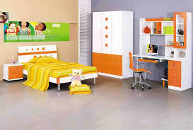 bedroom kid
