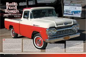 1960 f 100
