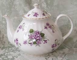 england tea pot