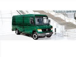 mercedes furgon