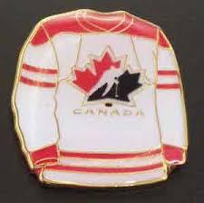 hockey team jersey