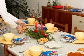 polish christmas dinner