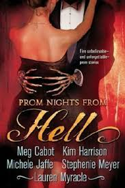 prom night from hell