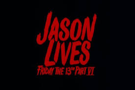 friday the 13th jason lives