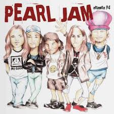 Pearl Jam - Deep Through The Years (disc 3)
