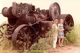 locomobile