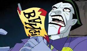 joker batman beyond