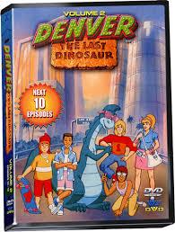 dinosaur dvds