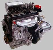 106 rallye engine
