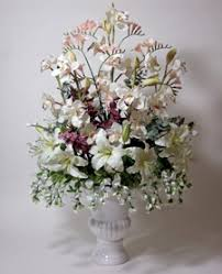 artificial flower centerpieces