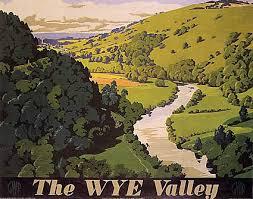 great western railway posters