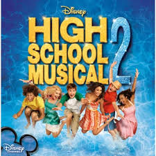 highschool musical 2