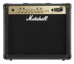 marshall mg30 fx