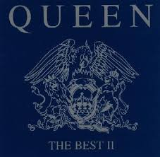 Queen - The Best II