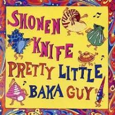 Shonen Knife - Public Bath