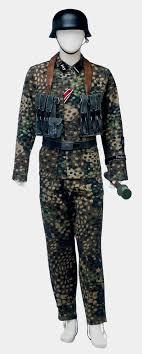 camouflage tv