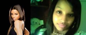 ciara look alikes
