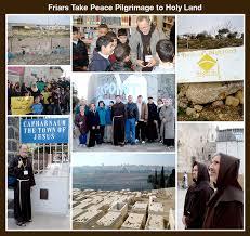 holy land sites