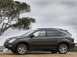 midsize vehicle