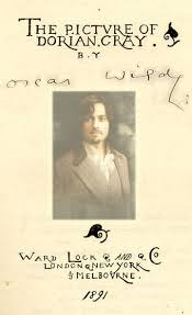dorian grey book