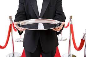 platter silver