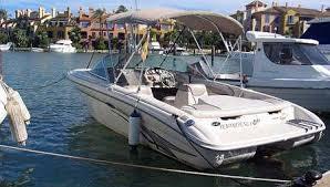 sea ray bowrider
