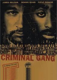 Criminal Gang affiche