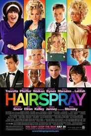 hairspray the movie musical