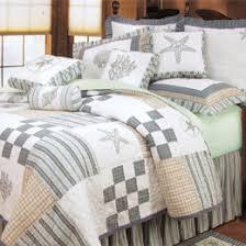 beach bed linens